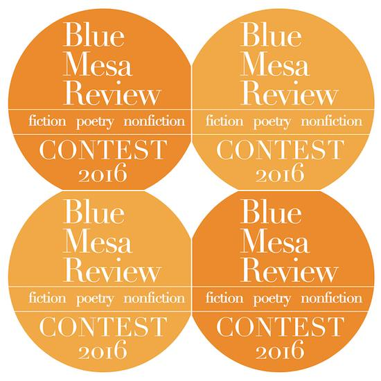 Winner of Blue Mesa Review 2016 summer contest for non-fiction (3rd place)